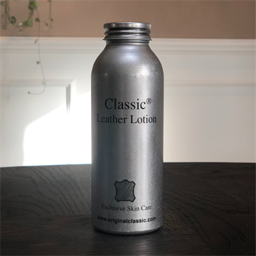 Classic - Leather lotion
