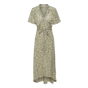 Karen by Simonsen - Riley dress, Olive